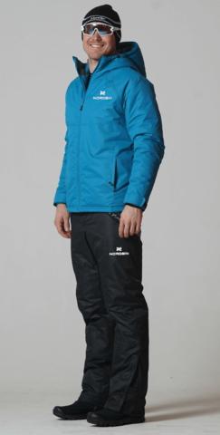 Nordski Motion теплый лыжный костюм мужской marine