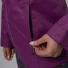 Nordski Motion женская ветрозащитная куртка iris - 4