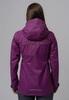 Nordski Motion женская ветрозащитная куртка iris - 2