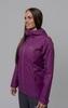 Nordski Motion женская ветрозащитная куртка iris - 3