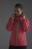 Nordski Run Motion костюм для бега женский Pink - 2
