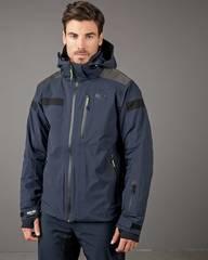 8848 Altitude Aston Jacket мужская горнолыжная куртка navy