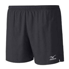 Mizuno Woven Square Shorts шорты для бега мужские черные