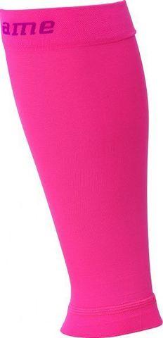 Noname Calves компрессионные гетры розовые