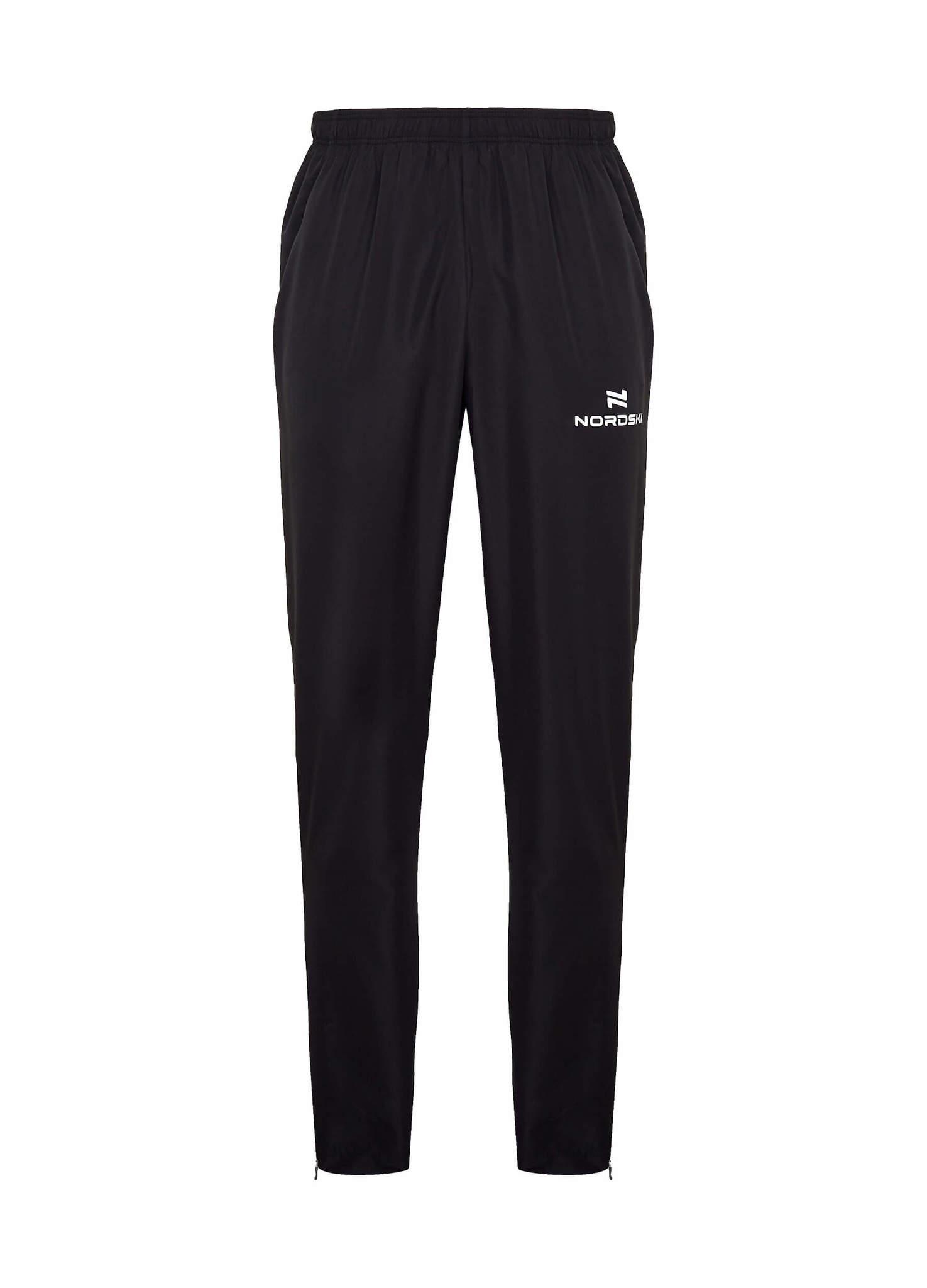 Nordski Motion брюки женские Black - 8