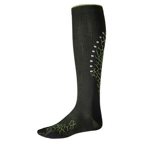 Компрессионные гольфы Asics Lb Compression Sock черные