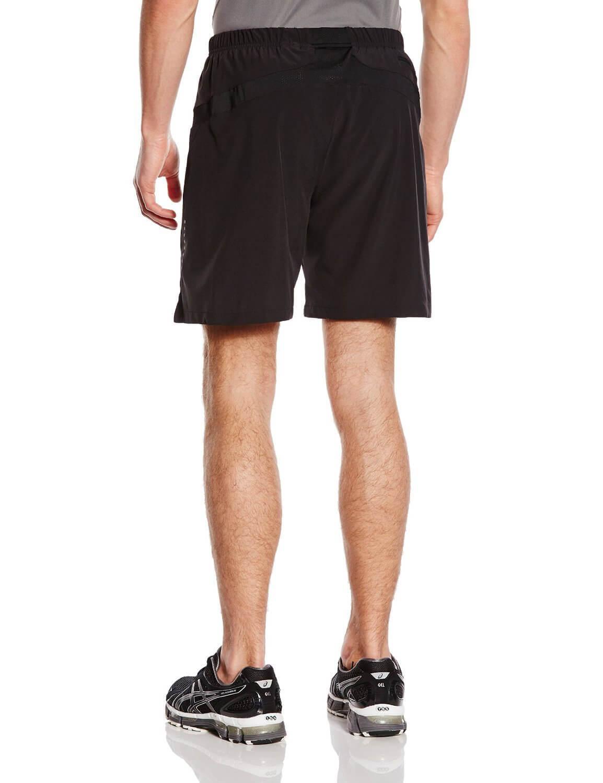Беговые шорты Asics Woven Short 7in мужские - 2