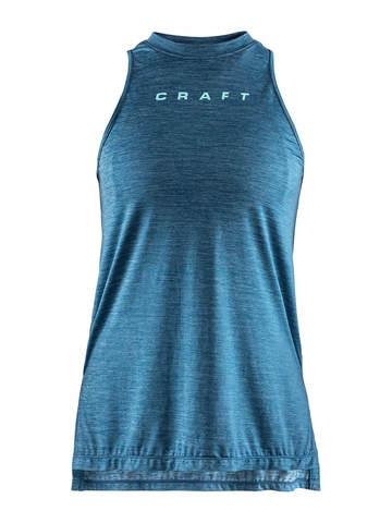 Craft Nrgy майка спортивная женская синяя