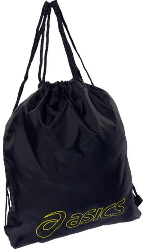 Мешок Asics Gymsack black - 2