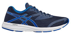 Asics Amplica мужские кроссовки для бега синие