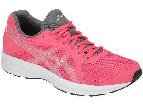 Asics Jolt 2 кроссовки для бега женские розовые