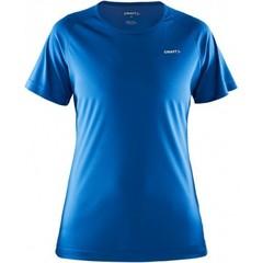 Craft Prime Run женская футболка для бега синяя