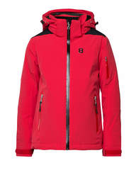 8848 Altitude Adrienne детская горнолыжная куртка red