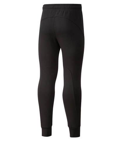 Mizuno Athletic Rib Pant брюки для бега мужские черные