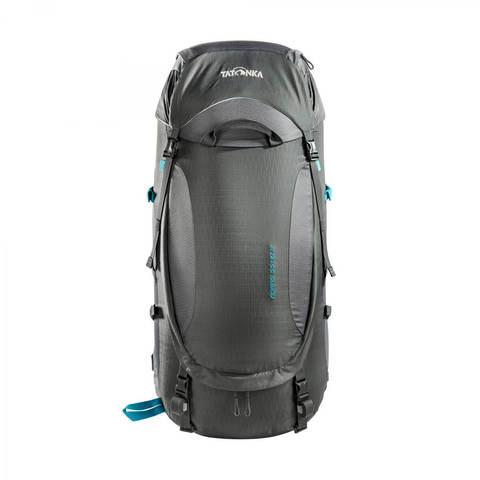 Tatonka Noras 55+10 W туристический рюкзак женский titan grey