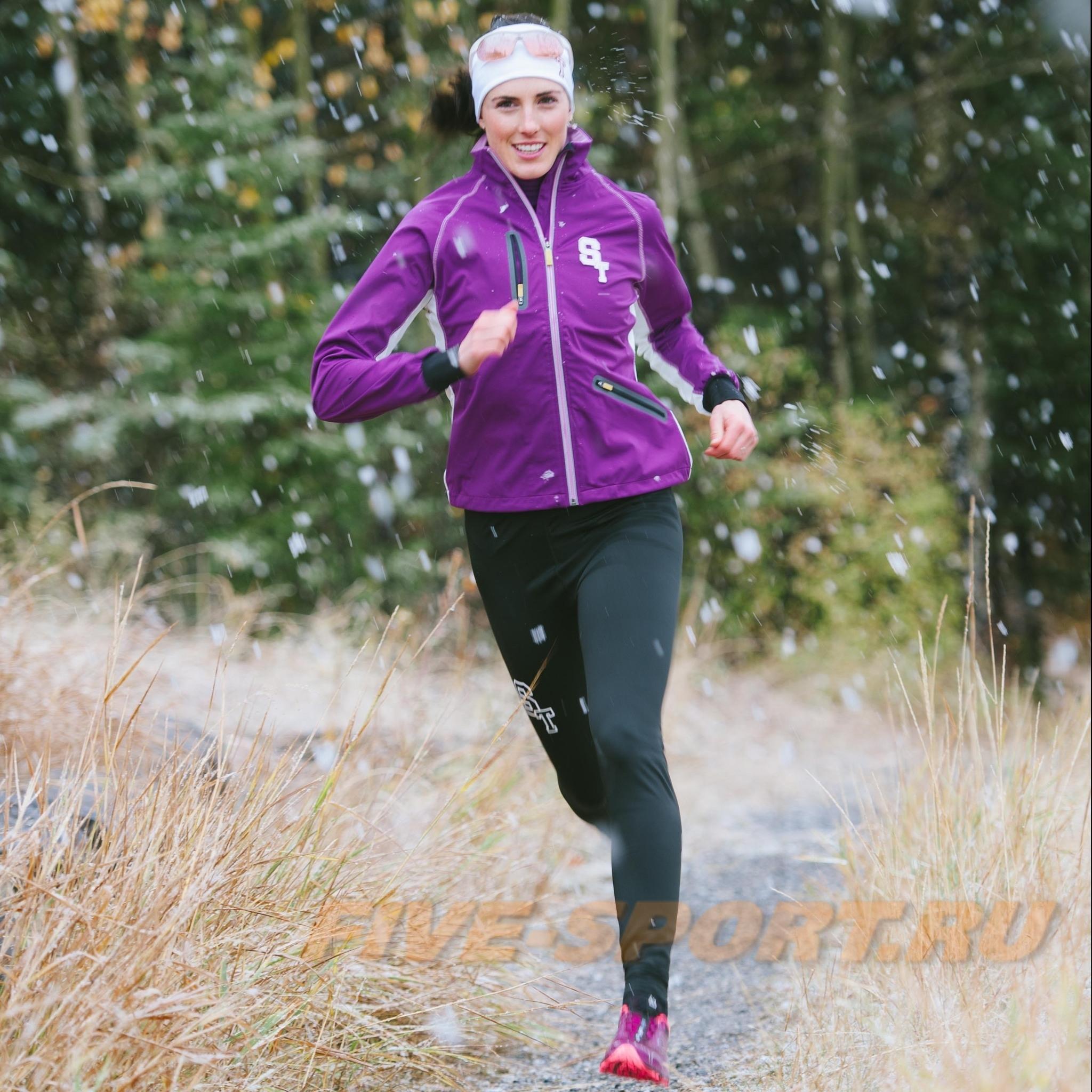 Лыжная куртка Stoneham Exercise - 3