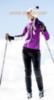 Лыжная куртка Stoneham Exercise - 4