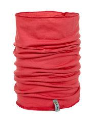 Janus Light Wool многофункциональный шарф детский красный