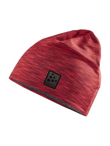 Craft Microfleece Ponytail шапка бордо