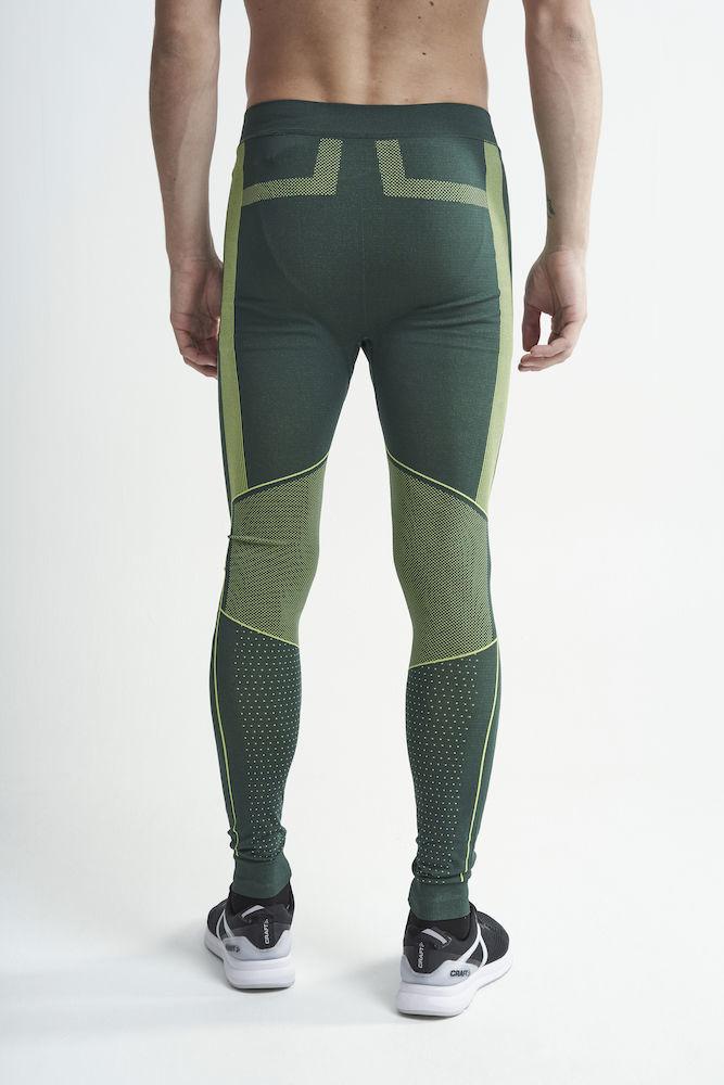 Craft Active Intensity мужское термобелье рейтузы green - 2