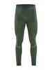 Craft Active Intensity мужское термобелье рейтузы green - 3