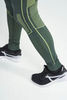 Craft Active Intensity мужское термобелье рейтузы green - 4