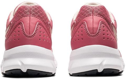 Asics Jolt 3 кроссовки беговые женские розовые
