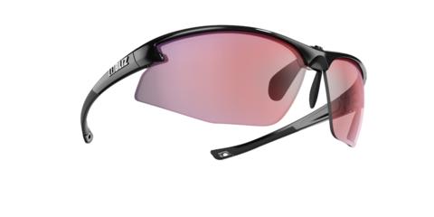 Спортивные очки Bliz Motion Black/Pink
