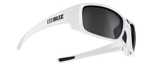 Спортивные очки Bliz Rider White