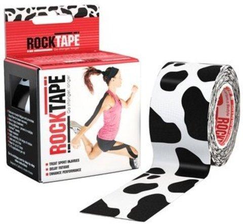 RockTape Design тейп-лента кинезио cow