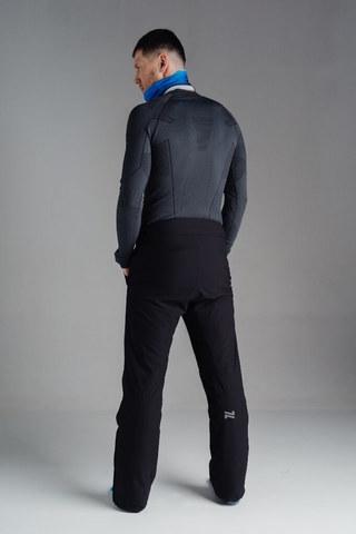 Nordski Pulse лыжные утепленные брюки мужские