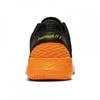 Asics Roadhawk Ff 2 кроссовки для бега мужские черные-оранжевые - 3