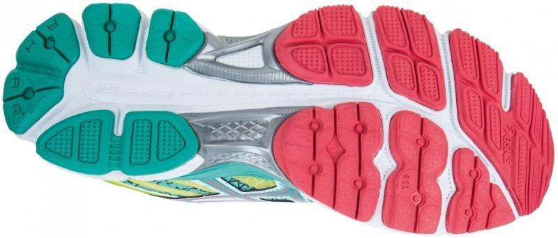 Asics Gel-Cumulus Lite Show 15 кроссовки для бега женские