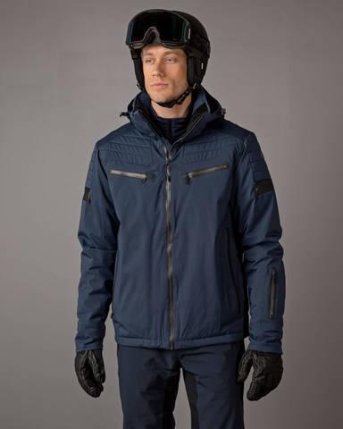 8848 Altitude Hayride Jacket мужская горнолыжная куртка navy