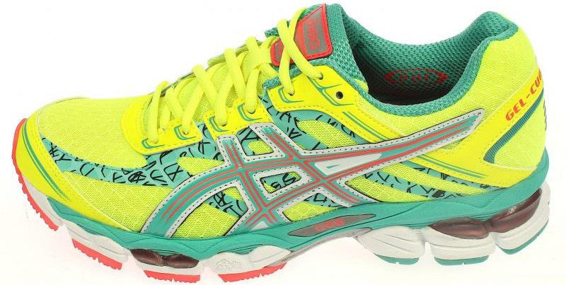 Asics Gel-Cumulus Lite Show 15 кроссовки для бега женские - 2
