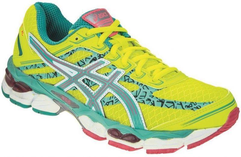 Asics Gel-Cumulus Lite Show 15 кроссовки для бега женские - 3
