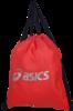 Мешок Asics Gymsack red - 1