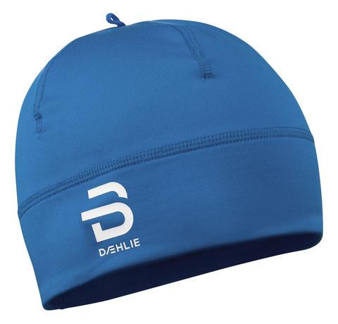 Bjorn Daehlie Hat Polyknit шапка синяя