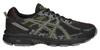Asics Gel Venture 6 мужские кроссовки-внедорожники для бега черные - 1