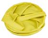 AceCamp Laminated Folding Bucket 10L складное ведро желтое - 2