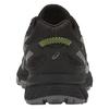 Asics Gel Venture 6 мужские кроссовки-внедорожники для бега черные - 3