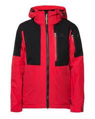 8848 Altitude Kellet детская горнолыжная куртка red