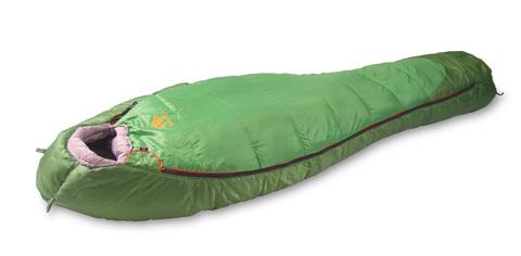 Alexika Mountain спальный мешок туристический