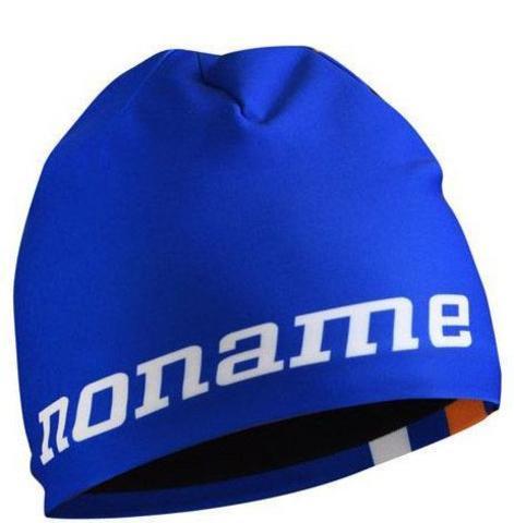 Noname Speed Plus гоночная шапка синяя