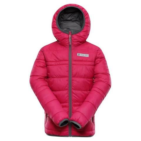 Alpine Pro Selmo куртка детская pink