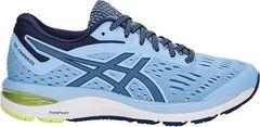 Asics Gel Cumulus 20 кроссовки для бега женские голубые