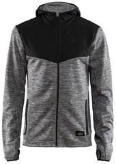 Craft Breakaway Jersey куртка для бега мужская серая