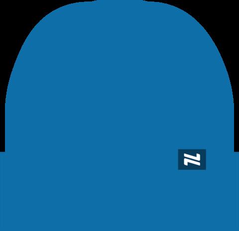 Nordski Retro шапка blue