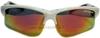 Noname Wolfracing спортивные очки white-blue - 4