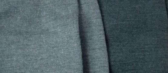 Janus Wool Merino детский комплект термобелья серый - 3